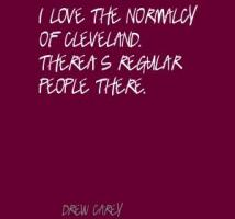 Normalcy quote #1