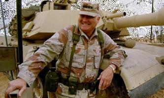 Norman Schwarzkopf profile photo