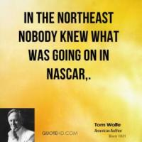 Northeast quote #1
