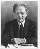 Northrop Frye profile photo