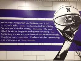 Northwestern quote #2