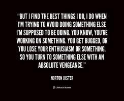 Norton Juster's quote #7