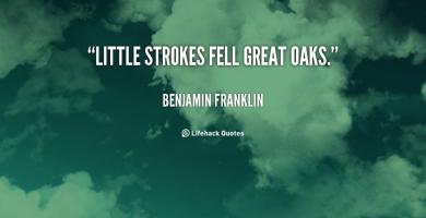 Oaks quote #1