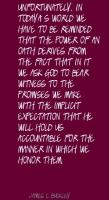 Oath quote #1