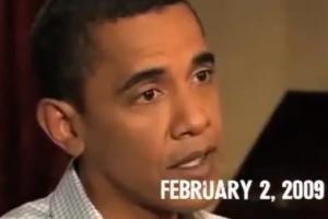 Obama Economy quote #2
