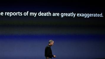 Obituaries quote #1