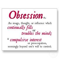 Obsessions quote #1