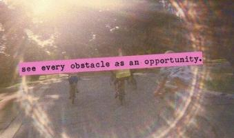 Obstacle quote #6
