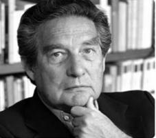 Octavio Paz profile photo
