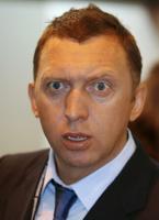 Oleg Deripaska profile photo