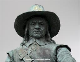 Oliver Cromwell's quote