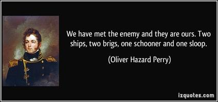 Oliver Perry's quote #5