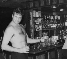 Oliver Reed's quote