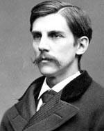Oliver Wendell Holmes, Jr. profile photo