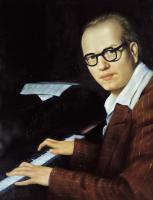 Olivier Messiaen profile photo