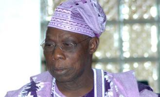 Olusegun Obasanjo's quote