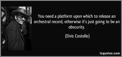 Orchestral quote #1