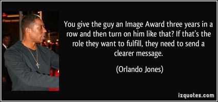 Orlando Jones's quote #3