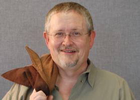 Orson Scott Card profile photo