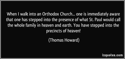 Orthodox quote #4