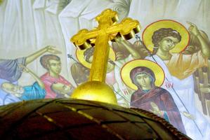 Orthodoxy quote #2