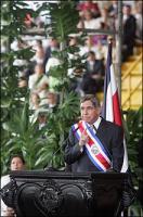 Oscar Arias Sanchez's quote #1