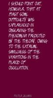 Oscillation quote #2