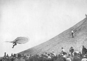 Otto Lilienthal's quote #1