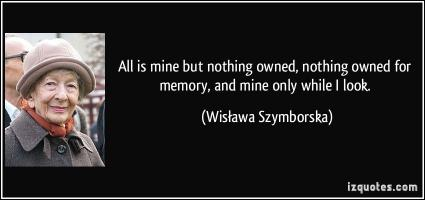 Owed quote #1