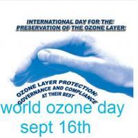 Ozone quote #2