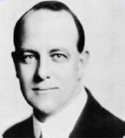 P. G. Wodehouse profile photo