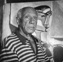 Pablo Picasso profile photo