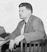 Paddy Chayefsky profile photo