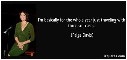 Paige Davis's quote #2