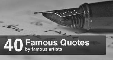 Painters quote #5