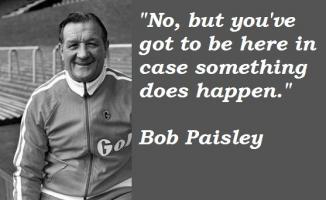 Paisley quote #2