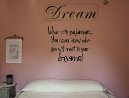 Pajamas quote #2