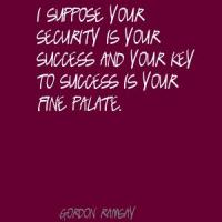 Palate quote #2
