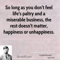 Paltry quote #1