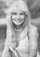 Pamela Stephenson profile photo