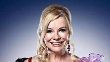 Pamela Stephenson profile photo