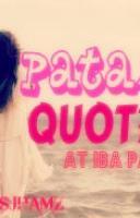 Panama quote #1