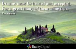 Paracelsus's quote