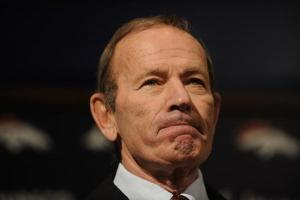 Pat Bowlen profile photo