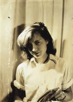 Patricia Highsmith profile photo
