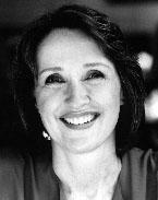Patricia Ireland profile photo