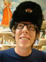 Patrick Carney profile photo