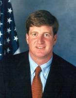 Patrick J. Kennedy profile photo