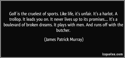 Patrick Murray's quote
