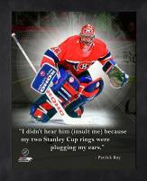 Patrick Roy's quote #2